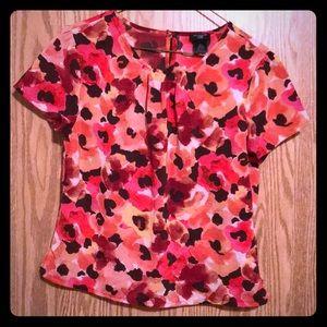 EUC Ann Taylor blouse